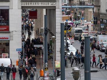 La ville de Berlin avait mis en place un plafonnement des loyers début 2020