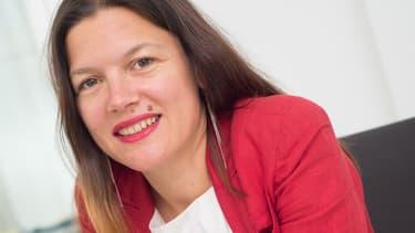 """""""L'accélérateur ETI se distingue notamment par un dispositif de mentorat dont nous sommes très fiers"""" explique Fanny Letier de Bpifrance, en charge des fonds propres PME et de l'accompagnement"""