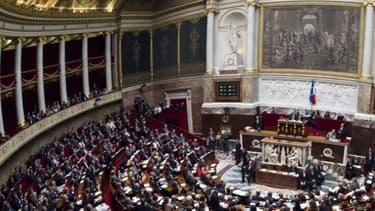 En juin dernier, une amendement proposant l'inéligibilité des élus condamnés pour violences a été rejeté (photo d'illustration)