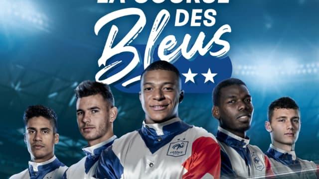 Euro 2020 : la course des bleus commence