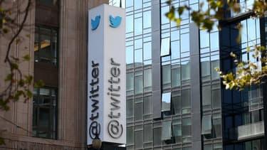 Twitter traverse une passe difficile, en raison notamment d'inquiétudes persistantes sur ses perspectives de croissance.