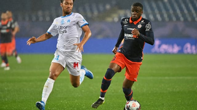 Montpellier-Marseille
