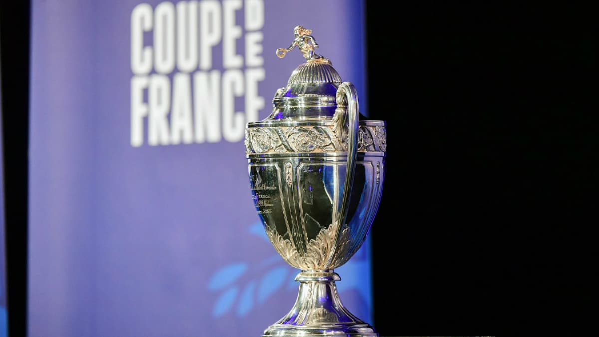 Coupe de France: toutes les affiches des 16es, duel 100% Ligue 1 pour le PSG - RMC Sport