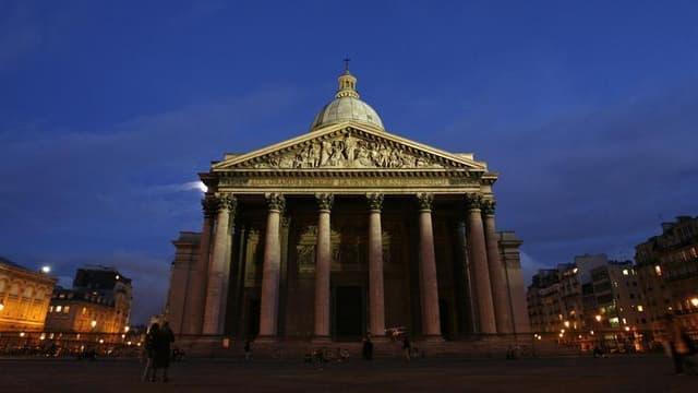 """L'Elysée a annoncé vendredi le lancement d'une mission pour dresser d'ici fin septembre 2013 une liste de personnalités susceptibles d'entrer au Panthéon """"en tenant compte de la parité et de la diversité"""". Parmi les femmes susceptibles de rejoindre Marie"""
