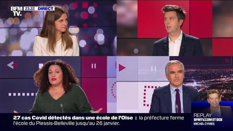 Le choix de Max: Le vaccin Sanofi est-il un fiasco français ? – 18/01