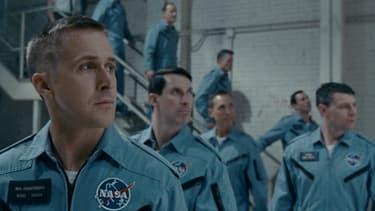 Ryan Gosling dans First Man