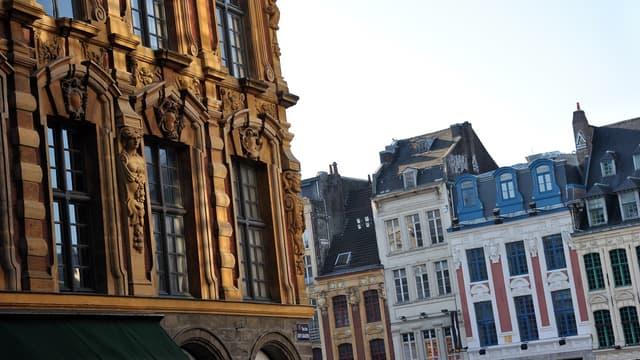Lille veut faire baisser les loyers dans près de 15% des logements du parc locatif privé