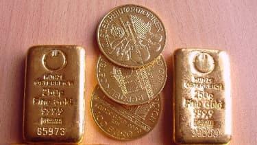 Les achats d'or ont fortement augmenté en Chine cette année.