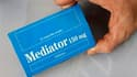 Le docteur Claude-Michel Courtois, président d'une association de victimes du Mediator qui va déposer plus d'une centaine de plaintes contre le laboratoire Servier, s'est réjoui samedi de l'ouverture d'une enquête préliminaire. /Photo prise le 5 janvier 2