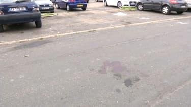 Le jeune homme a été lynché dans le quartier de la Muette à Garges-lès-Gonesse.