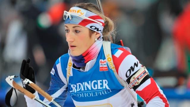 Marie-Laure Burnet