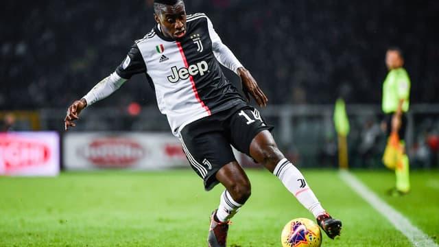 Blaise Matuidi - Juventus