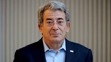 Michel Landel, le DG de Sodexo, s'est trouvé un successeur en la personne de Denis Machuel.