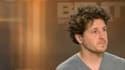 Julien Bayou, porte-parole d'EELV