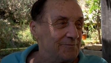 Jean Panisse, dans de Didier Jaillon, retraçant la carrière de l'acteur.