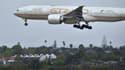 Etihad Airways affiche près de 2 milliards de dollars de pertes en 2016.