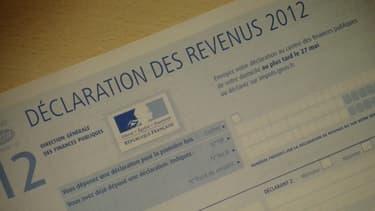 Les avis d'imposition tardent à arriver dans les boîtes aux lettres.