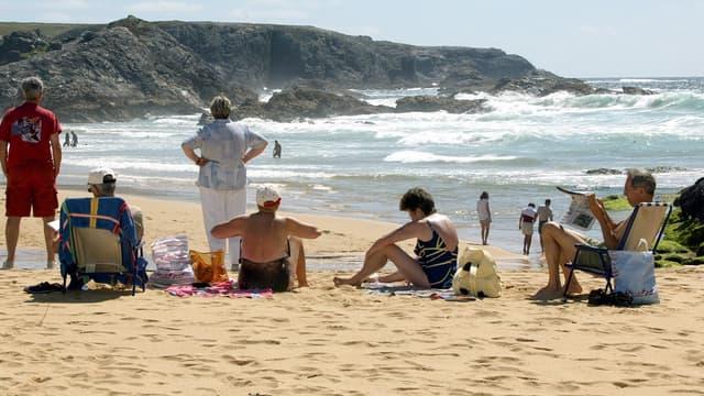 """Il s'agit surtout de """"profiter de leur contribution financière"""" pour partager le coût des vacances"""