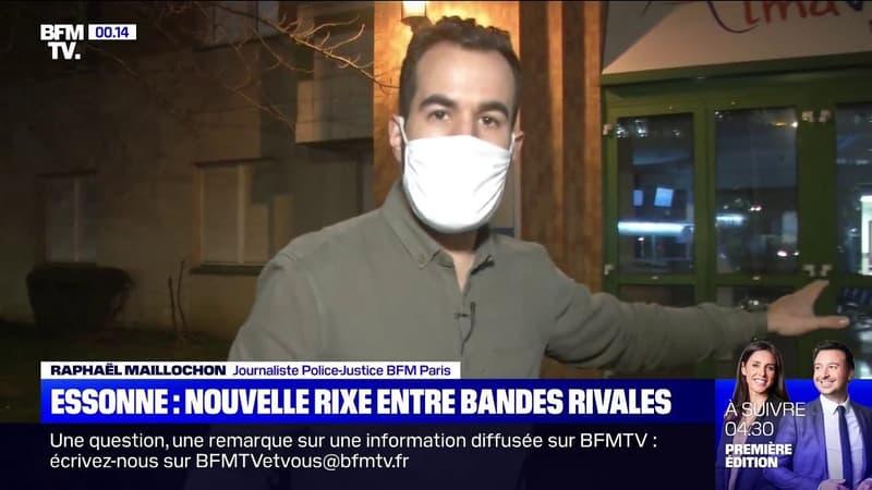 Essonne: un blessé dans une nouvelle rixe ce jeudi
