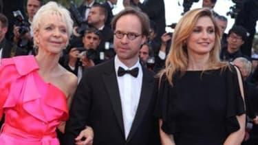 75 employés du CNC sur 455 (dont le président Eric Garandeau) sont descendus à Cannes pour le Festival