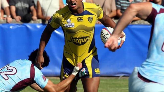 Wesley Fofana a été choisi par Philippe Saint-André