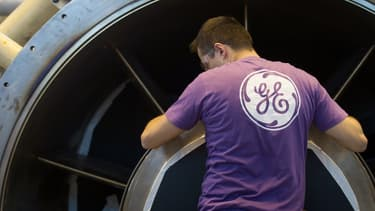 GE va abonder un fond de réindustrialisation doté de 50 millions d'euros, géré par la Caisse des dépôts.