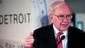 Warren Buffett est opposé au principe de l'héritage.
