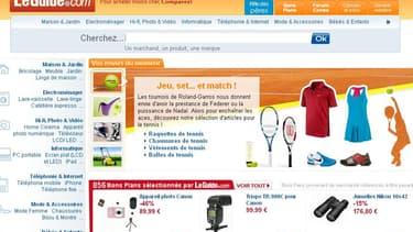 Lagardère propose 28 euros par action pour le site LeGuide. (© DR)