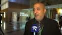 Mohamed Amghar, mardi 28 septembre 2021 au tribunal, à Paris