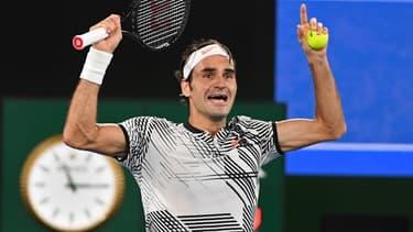Roger Federer peut retrouver sa place fétiche au sommet du classement.