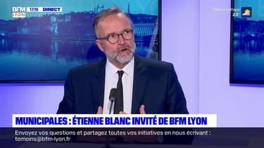 """Alliance Collomb-Les Républicains : """"il y aura deux groupes distincts"""" au conseil municipal"""