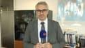 Pascal Saint-Amans, directeur du Centre de politique et d'administration fiscales de l'OCDE, ce lundi.
