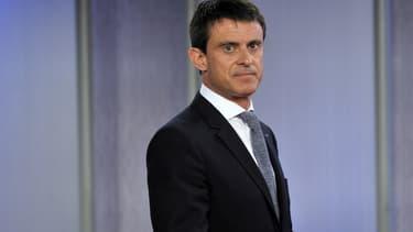 """""""Nous avons déjà sauvé Alstom et nous pouvons encore sauver Alstom"""", plaide Manuel Valls,"""