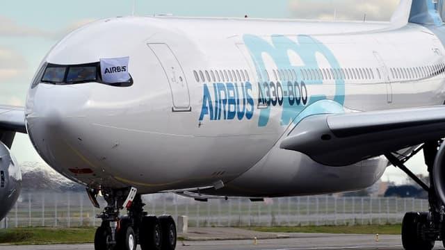 Airbus clôt une enquête anticorruption et rebondit en Bourse