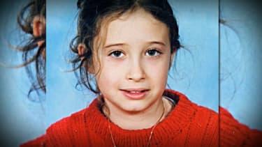 Estelle Mouzin avait disparu en janvier 2003, à 9 ans. - Capture BFMTV