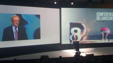 Les recettes publicitaires de D8 pourraient atteindre 80 millions d'euros en 2013