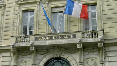 La Banque de France prévoit 0,3% de croissance pour le premier trimestre