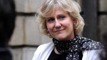L'interview disparue du site de L'Est Républicain, accordée par Nadine Morano, ex-députée de Meurthe-et-Moselle.