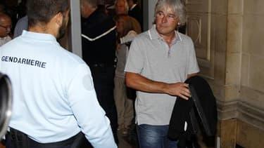 André Colonna d'Istria, propriétaire d'un camping qui a contribué à héberger Yvan Colonna alors qu'il était en fuite. L'accusation a requis des peines de prison avec sursis allant de huit mois à cinq ans contre cinq personnes jugées pour avoir aidé le nat