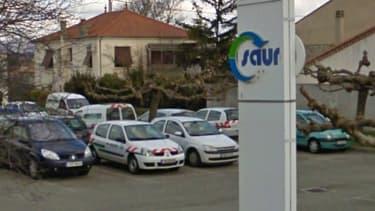 """Le patron de La Saur, Olivier Brousse, démissione du groupe par """"choix personnel"""" selon le groupe."""