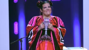 Israël a remporté le concours Eurovision 2018