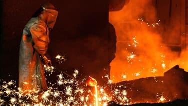 ArcelorMittal ferme les hauts-fourneaux de Florange