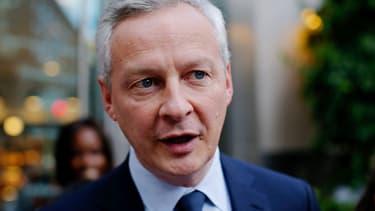 Bruno Le Maire veut alléger le mille-feuille administratif