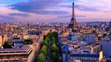 Paris fait un bond dans le classement