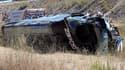 2 personnes sont décédées dans l'accident de bus qui a eu lieu dimanche sur l'A9, dans l'Aude.