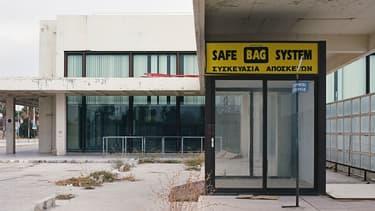 L'ancien aéroport athénien d'Hellinikon était à l'abandon faute d'investissement public. L'ex-gouvernement grec a ainsi décidé de le privatiser en 2014.