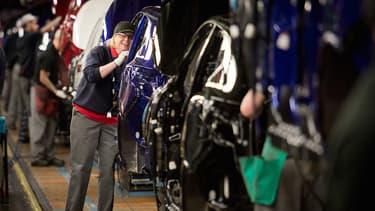 L'usine Nissan de Sunderland est la plus importante d'Europe. Le sera-t-elle encore après le Brexit?