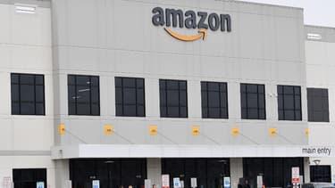 Amazon va créer son propre laboratoire pour tester ses employés aux Etats-Unis