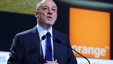 """Stéphane Ricard s'est dit """"prêt à couper TF1""""."""