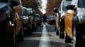 Uber renonce à faire concurrence aux taxis à Barcelone